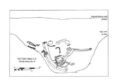 Drawing - Section View