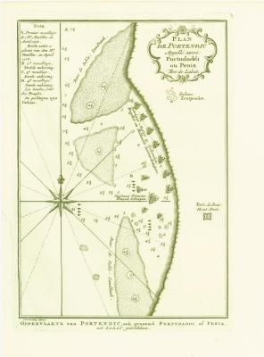 Chart, Navigational